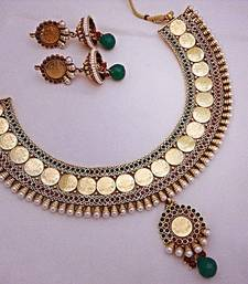 Buy necklace set Necklace online
