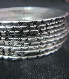 Buy The German silver bangles-and-bracelet online