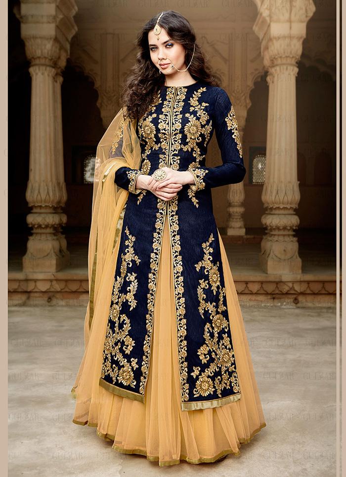Anarkali Wedding Dresses 15 Cool This ethnic wear is
