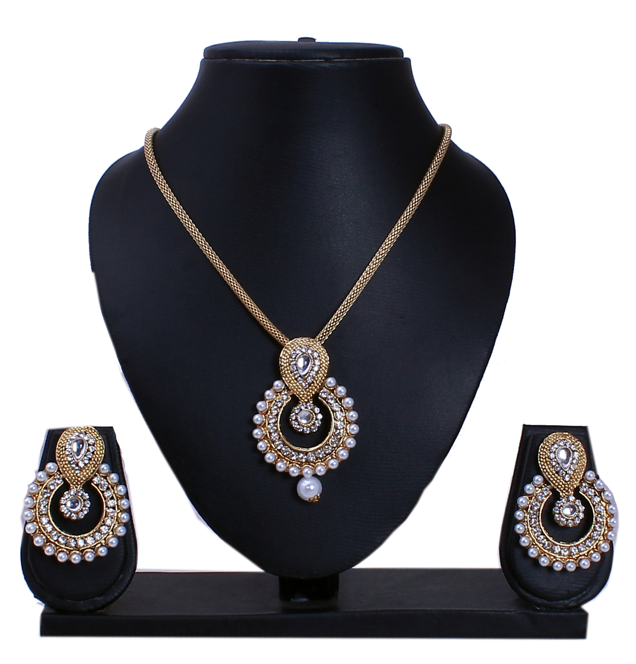 Groovy Necklace Sets Online Online Shopping For Necklaces Designs Hairstyles For Women Draintrainus