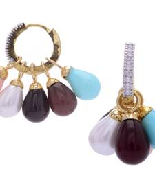Buy CHANGABLE SHELL PEARLS DROPS BALI Other online