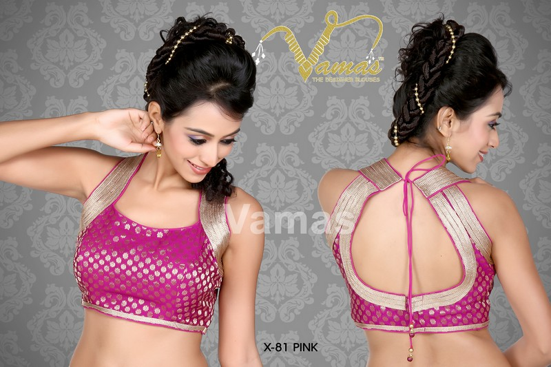 Sri Lankan Blouse Patterns 94