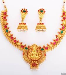 Buy Exclusive Necklace Set 2 necklace-set online