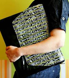 Buy Egyptian Hieroglyphs Sling bag sling-bag online