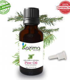 Buy Pine essential oil (15ml) 100% pure natural and undiluted oil essential-oil online