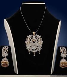 Buy Design no. 13B.1800....Rs. 6500 Pendant online