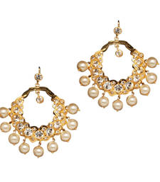 Buy Design no. 2.212....Rs. 800.. Earring online