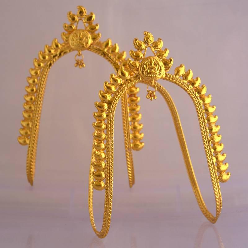 Diamond Vanki Ring Designs