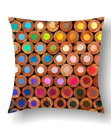 Buy COLOR PENCIL CUSHION pillow-cover online