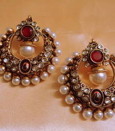 Buy Design no. 6B.1938....Rs. 1350 danglers-drop online