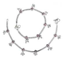 Buy Chan Chan anklet online