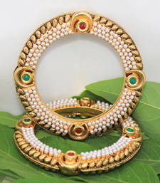 Buy antiquebangleno384 bangles-and-bracelet online