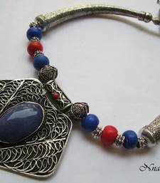 Buy Ethnic necklace Necklace online