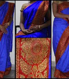 Buy Saree bhagalpuri-silk-saree online