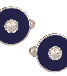 Buy Blue silver plated other Other online