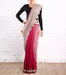 Buy RPS512 chanderi-saree online
