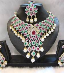 Buy necklace sets Necklace online