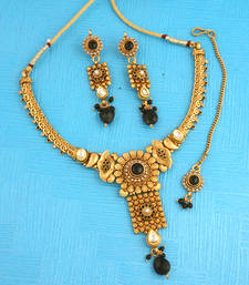 Buy antiquesetno331c necklace-set online