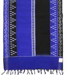 Buy Ikat Cotton Dupatta  stole-and-dupatta online