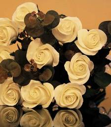 Buy Artificial flower Bouquet artificial-flower online
