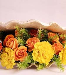 Buy Artificial flower Home Décor artificial-flower online