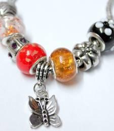 Buy Butterfly Charm Bracelet bangles-and-bracelet online