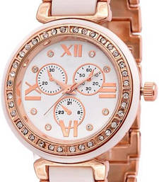 Buy Brown quartz watches watch online