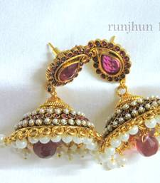 Buy royal jhumkaas jhumka online