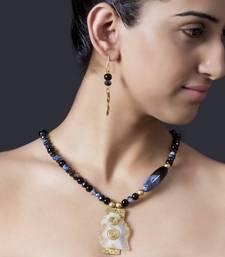 Buy 040_Dhaatu_2014 Necklace online