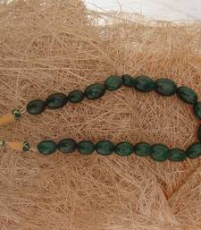 Gazal Green Necklace shop online