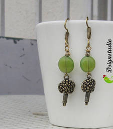 Buy Antique casual danglers 17 gifts-for-sister online