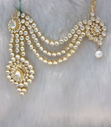 Buy Design no. 23.884....Rs. 4350 hair-accessory online