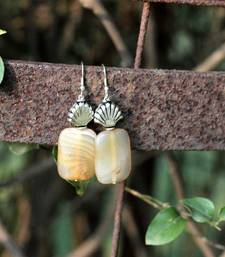 Buy Agate Love Earrings danglers-drop online