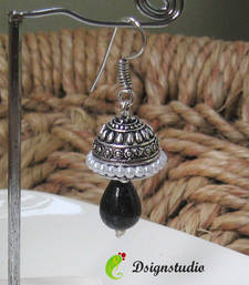 Buy Jhumkas earrings 23 gifts-for-sister online