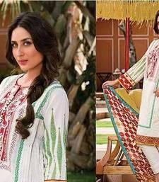 Buy Crescent Pakistani Salwar Kameez pakistani-salwar-kameez online