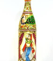 Buy Diwali decoration - Dancing Lady Bottle diwali-corporate-gift online