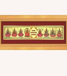 Buy Om Ganesha LM 513 Astalaxmi Darshan ganesh-chaturthi-gift online