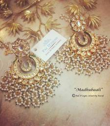 Buy Madhubaali  earing danglers-drop online