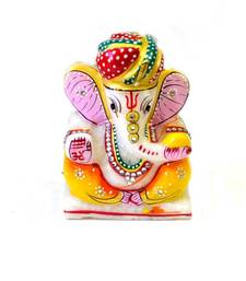 Buy Pagdi Ganesh Large other-home-furnishing online