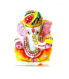 Buy Pagdi Ganesh Small other-home-furnishing online