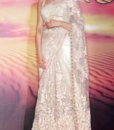 Buy Deepika Padukone Ramleela Promo Replica Saree deepika-padukone-saree online