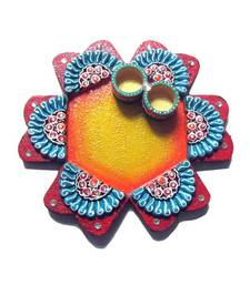 Buy POOJA THALI 1 other-home-accessory online