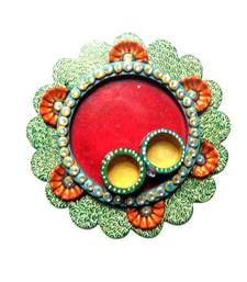 Buy POOJA THALI 2 other-home-accessory online
