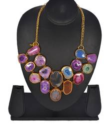 Buy gorgeous necklace sets Necklace online