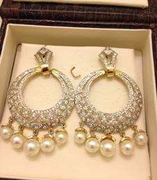 Buy Design no. 3B..1847....Rs. 3000 danglers-drop online