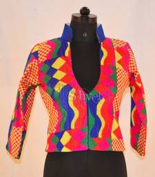 Buy Embroidered Multipurpose Jacket other-apparel online