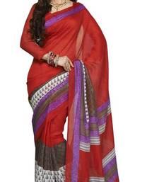 Buy bhagalpuri style E7508A saree art-silk-saree online