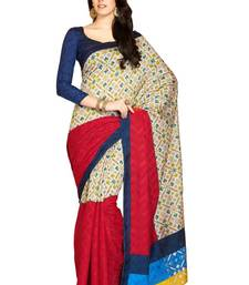 Buy bhagalpuri style E7514A saree art-silk-saree online