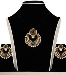 Buy Design no. 10b.2063....Rs. 2200 Pendant online
