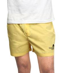 Buy Yellow Boxers boxer online